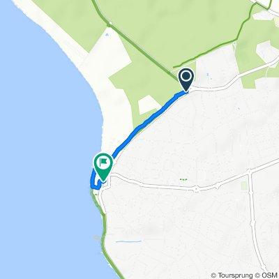 Itinéraire reposant en Saint-Hilaire-de-Riez