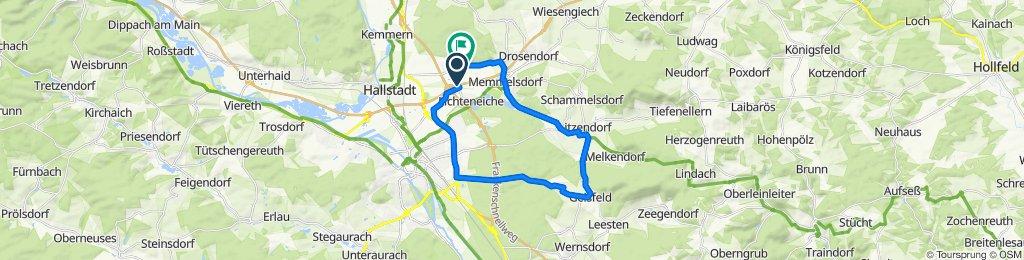Gundelsheim- Geisfeld-Litzendorf
