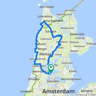 FVW Callantsoog