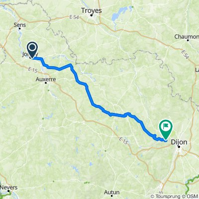 TDF 7. Etappe: Joigny - Dijon (Circuit Dijon-Prenois)