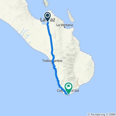Baja - Day 8