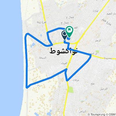 Nuits à Nouakchott