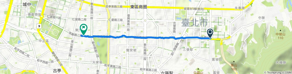 20200322 象山 東門鼎泰豐