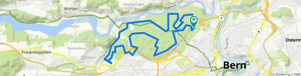 Bremer Loop