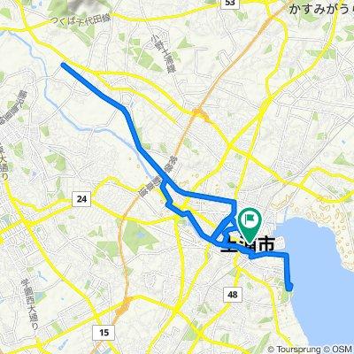 【茨城県】サイクリングで行く土浦の桜スポット5選&サイクリング魅力ポイント