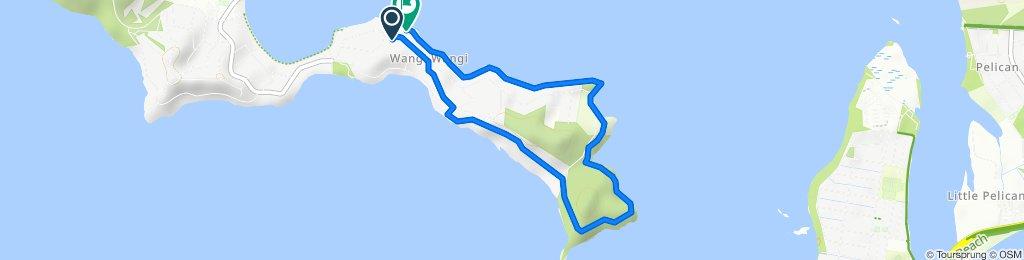 192B Watkins Road, Wangi Wangi to 213 Watkins Road, Wangi Wangi