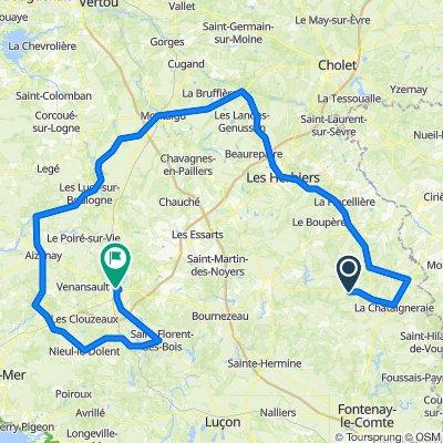ルートラボで見るツール・ド・フランス2018 第2ステージコースと知られざる街々を紹介
