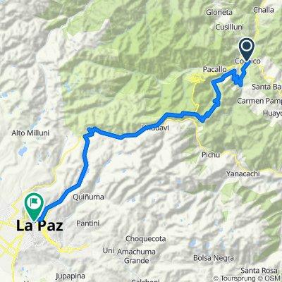 人生で一度は行ってみたい!世界で最も美しい9つのサイクリングルートをご紹介!!_Death road