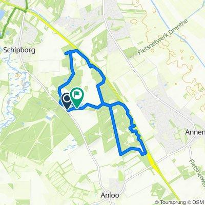 MTBroute-Zuidlaren 312 (c) MTBroutes.nl