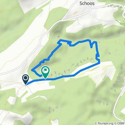 Schoos 4,5 km