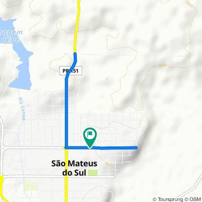 hard 10km