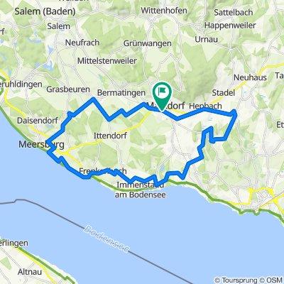 Hepbacher Ried und Hagnauer Wein
