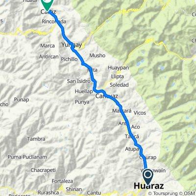 1-HUARAZ-CARAZ