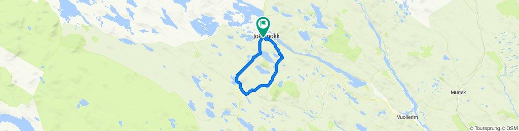 Arctic Circle Vajmat