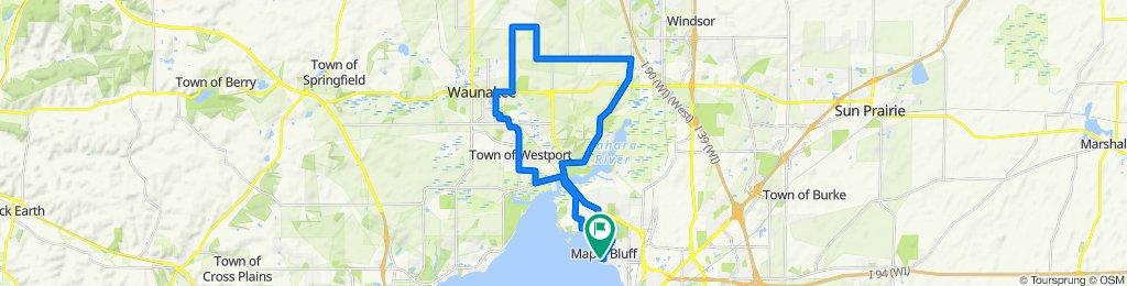 735 Farwell Dr, Maple Bluff to 735 Farwell Dr, Maple Bluff