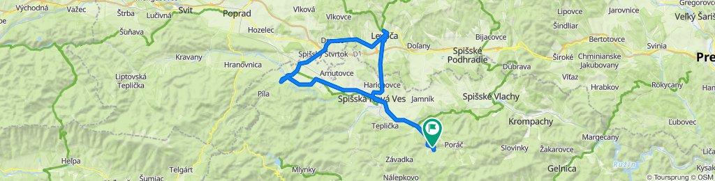 Ry,Hrabušice,Sp.štvrtok,Levoča,SnV,Rybz