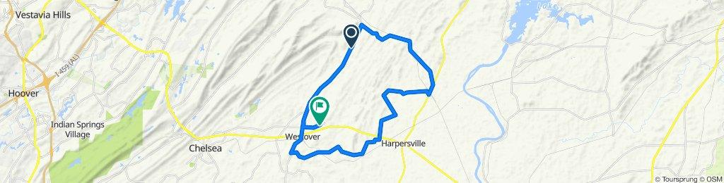 Westover Round Trip