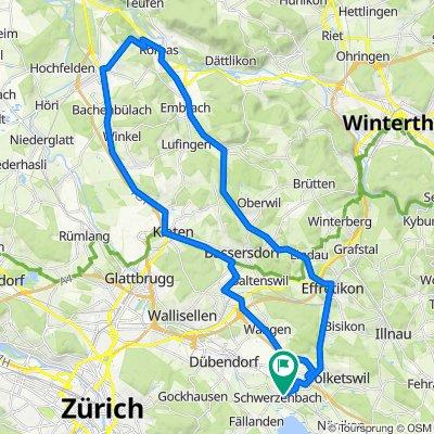 51 KM Bülach