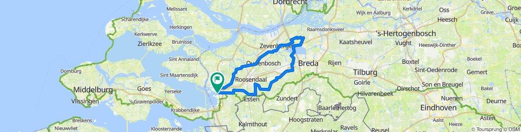 DBK Wagenberg april 105km 2020 v2