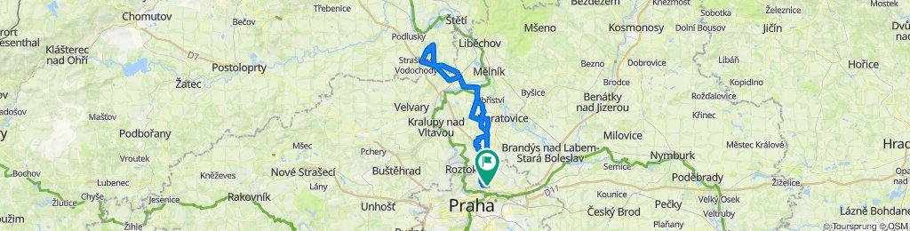 Praha-Říp