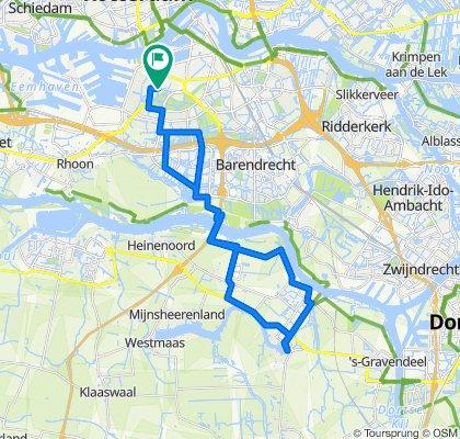 Lepelaarsingel 122A, Rotterdam do Lepelaarsingel 122A, Rotterdam