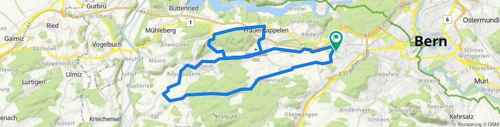 Route von Stapfenackerstrasse 40, Bern
