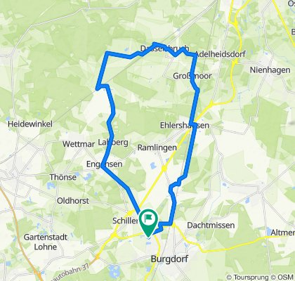 Burgdorf NW Runde 2