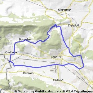 Bellevue Rundfahrt Regensberg