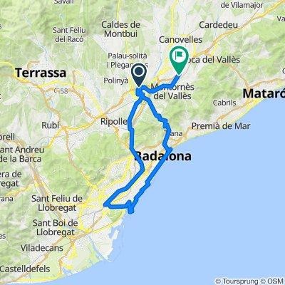 STB_Barca_act_013_0820_Mollet(Barca)_BARCELONA(SANTS)_Granollers