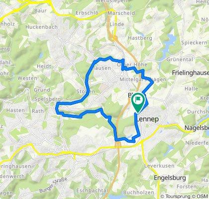 Lüttringhausen