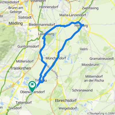 Himberg-Laxenburg-Oberwaltersdorf