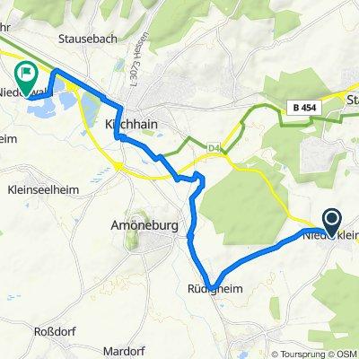 Niederklein-Niederwald