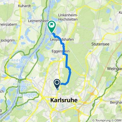 tour 1
