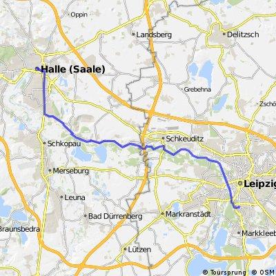 Leipzig-Halle