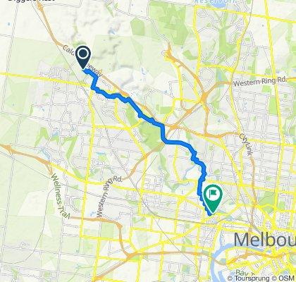 VU Footscray Park