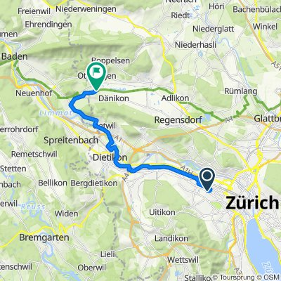 Zürich Würenl.