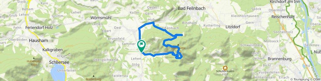 Schwarzenberg-Reibn