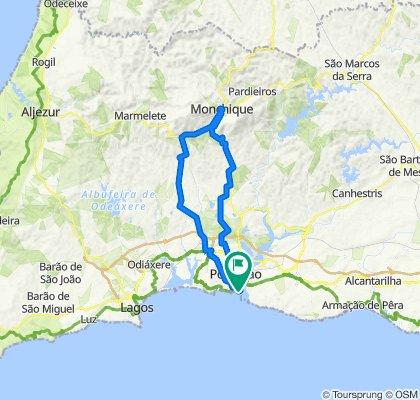 2020-03-02: Portugal, Algarve Tour V