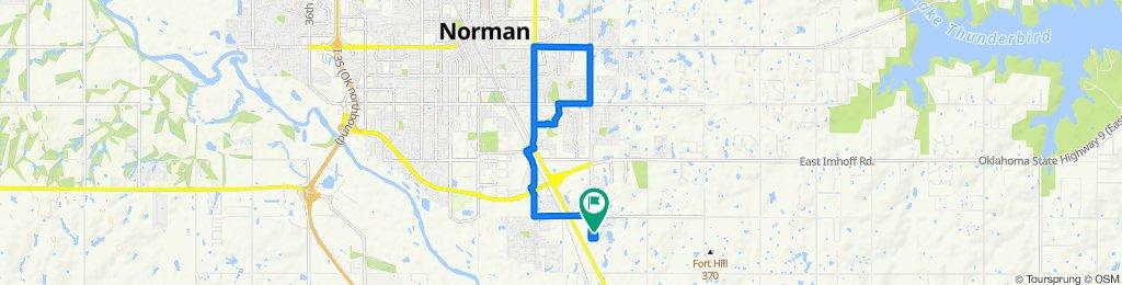 Norman 12mi