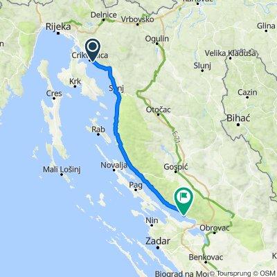 Dalmatia Tour 2