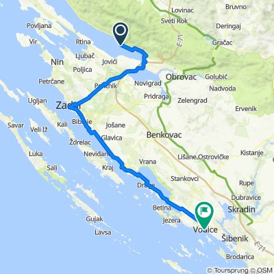 Dalmatia Tour 3