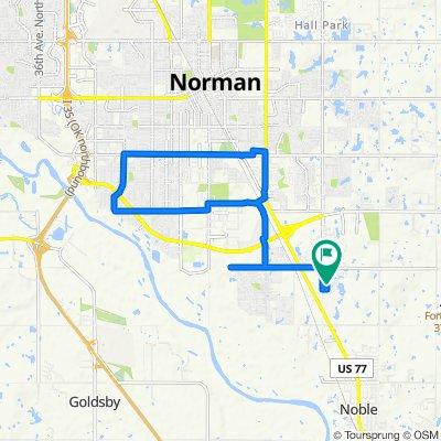 Norman Lindsey rt