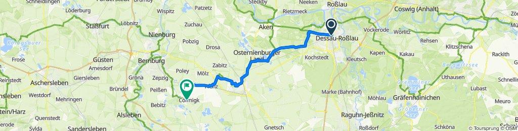 5 Dessau - Cörmigk