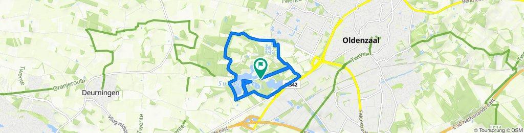 MTBroute-Oldenzaal 407 (c) MTBroutes.nl