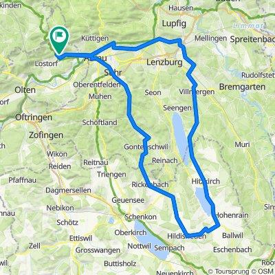 Baldegg_104 km