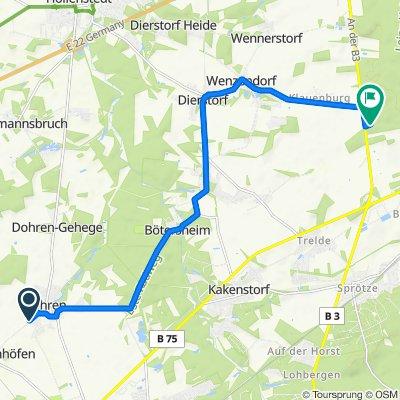 Route von Ä£QÙ?