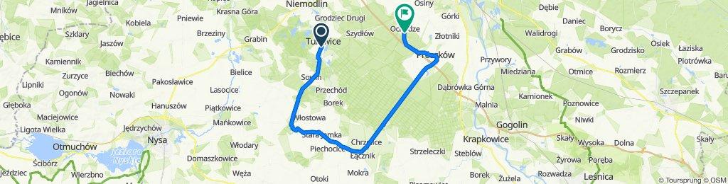 Niezwykle szybka trasa w Opole