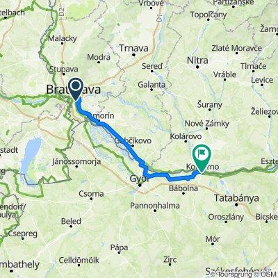 Donau Teil 10