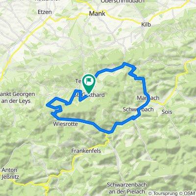 St.Gotthard