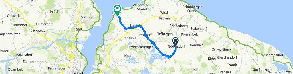 Gödersdorf